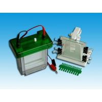 Buy cheap Single vertical electrophoresis tank from Wholesalers
