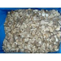 Quality Frozen Mushroom IQF Baby Oyster TC0201 for sale