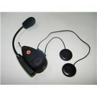 Buy cheap Bluetooth motorcycle helmet headset CX-BT-9081 from Wholesalers