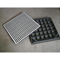 Quality HTD600-Z Perforated Panel for sale