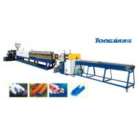 Quality Foaming Machinery EPE Physical Foamed Pipe (Stick/Profile) Machine for sale