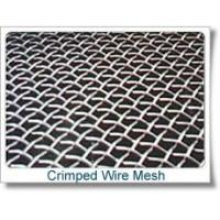 Quality Crimped Wire Mesh Crimped wire mesh for sale