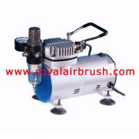 Quality Airbrush Compressor Model:TC-20 Airbrush Compressor for sale