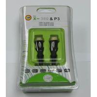 China Xbox360&Xbox xbox 360 HDMI TO HDMI Cable on sale