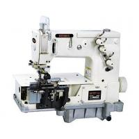 China HR 2000CBelt loop making machine with front fabric cutter on sale