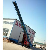 "China Transportation Idol"" series Extension revolving conveyere on sale"