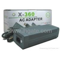 Quality XBOX360 Power Supply AC Adapter(PAL) for sale
