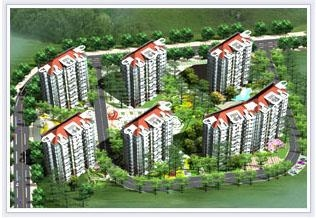 Buy Real Estate Projects Lingnan Fengjing at wholesale prices