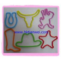 Quality 2.Silly Band Bracelet for sale