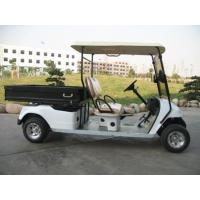 Quality > Electric Utility Car Electric Utility Car(EG2046HCX,2-person,with long cargo box) hits(189) for sale