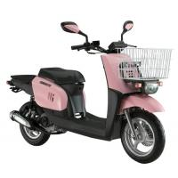 Buy cheap Gasoline scooter HL50QT-46 from Wholesalers