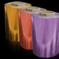 Buy cheap Pressure point color foil roll from Wholesalers