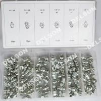 China (DRS-8012)Hydraulic grease fitting assortment on sale