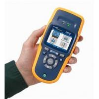China Handheld tool speeds Wi-Fi troubleshooting for 802.11 a/b/g/n networks on sale