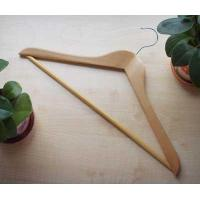 Quality Retail $0.28 MC011 Wooden Hanger for sale