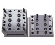 Quality Cap mold 6-cavity hot runner cap mould for sale