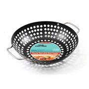 Grill Topper Product name:Wok Topper