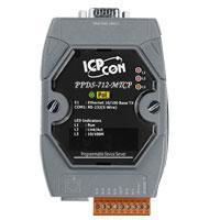 Quality Industrial Data Communications DS-712 High Power Serial to Ethernet Converters for sale