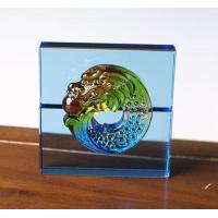 Quality Crystal Name Card Clips for sale