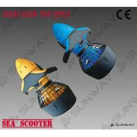 Buy cheap Gas & E-Scooter Sea Scooter from Wholesalers