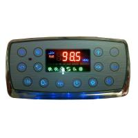 Quality Spa controller series >> KL-838 for sale