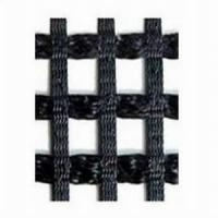 Quality Geosynthetic products Products - Geosynthetic products  - Geogrid - GEOB4 Warp Knitted Polyester Geogrid for sale