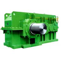 China DLP series modular planetary gear units The heavy duty gearboxes (gear speed reducer) on sale