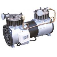 Buy cheap 3/4HP-1HP('TB'TYPE) Single-Cylinder Coaxial Oilless from Wholesalers