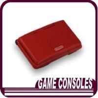 NDS Red Game Co Model: NDS Game Console