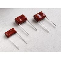 Buy cheap Metallized Polypropylene Film/foil Capacitor(CBB81) from Wholesalers