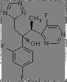 Buy cheap VORICONAZOLE from Wholesalers