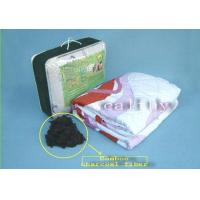 Buy cheap Bamboo Charcoal Fiber Quilt from Wholesalers