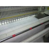 General Introduction of Quilting Embroidery Machine