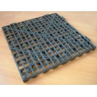 Quality PVC Interlocking Tile for sale
