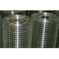 Quality Stainliess Steel Welded Wire Mesh for sale