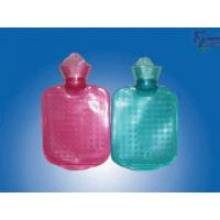 Other products PVC hot water bottle