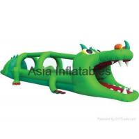 Buy cheap China Inflatable Bouncer (BOU-1025) from Wholesalers