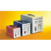 Buy cheap BVR Relay type voltage regulator from Wholesalers