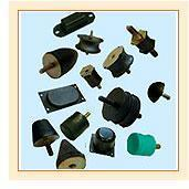 Quality Industrial Rubber Products Metal Bonded Componentsother brand Metal Bonded Components for sale