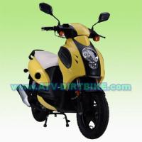 EEC Electric Scooter SCOOTER 800A(Hybrid scooter)