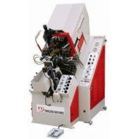 Quality YL-858A Automatic Oilostatic 9 pincers Toe-lasting Machine for sale