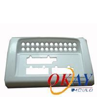 Buy cheap Plastic cover mold (OKAY-58) from Wholesalers