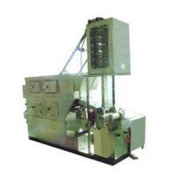 Quality 1.CONTINUOUS HOT-MELT MANGLE DYEING AND RENDERING SMALL SIZE MACHINE PT-J for sale