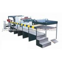 Buy cheap JT-SHT-1400/1700C Paper converting equipment from Wholesalers