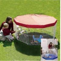 Marshall Small Animal Playpen Mat and Cover Item No. DFNFC-1102