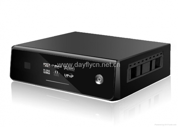 "Buy 3.5""Full 1080P WIFI HD Media Player Recorder,Support TV/DV/DVD Recordling at wholesale prices"