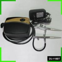 Quality Airbrush makeup and tanning kit for sale