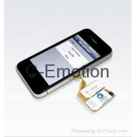 Quality iPhone 4 Triple SIM Card for sale