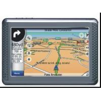 Quality 4.3INCH GPS NAVIGATION SYESTERM SC409 for sale