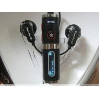 Quality Black Bluedio W699 Cell Phone Hands-free Headset with Caller ID Screen for sale